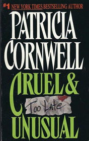 5 Best Patricia Cornwell Books For The Best In Crime Fiction