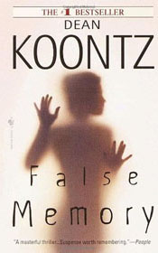 10 Best Dean Koontz Books To Experience Adventure With Suspense
