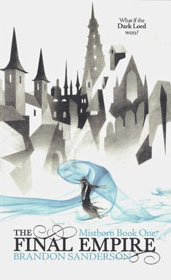 5 Best Brandon Sanderson Books for a Fantasy Filled Adventure