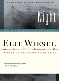 5 Best Elie Wiesel Books That Every Fiction Lover Will Love