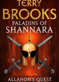 10 Best Terry Brooks Books For A Fantasy Ride