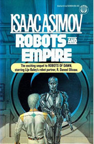 10 Best Isaac Asimov Books For a Futuristic Read
