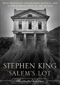 10 Best Stephen King Short Stories To Spook You Out