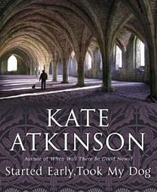 10 Best Kate Atkinson Books For The Best Of Fiction