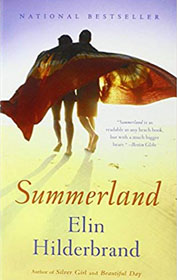 10 Best Elin Hilderbrand Books For A Sunny Romance Read