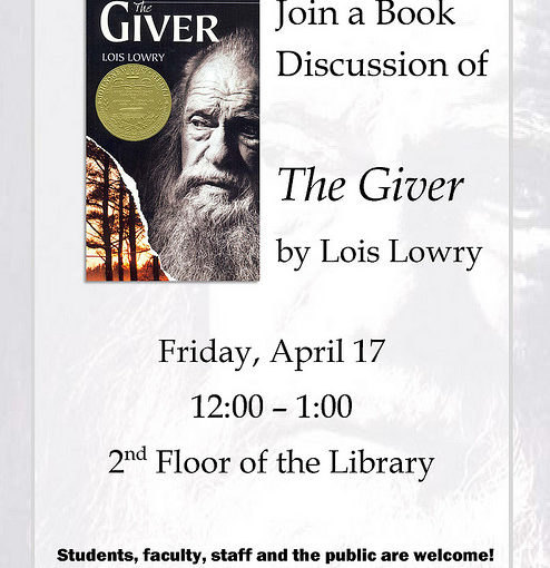 the giver discussion