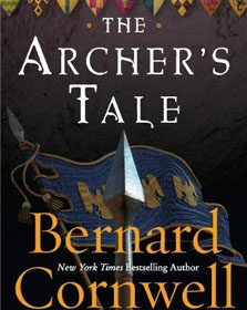 10 Best Bernard Cornwell Books For Historical Fiction Fans