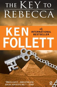 10 Best Ken Follett Books For A Thrilling Experience