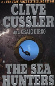 10 Best Clive Cussler Books For An Adventure Filled World