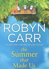10 Best Robyn Carr Books For Romance Lovers