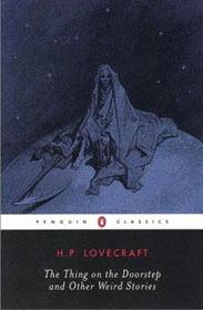 5 Best HP Lovecraft Books For A Spine Chiling Read