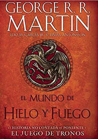 5 Best George RR Martin Books For A Fantasy Filled World