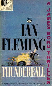 5 Best Ian Fleming Books To Rediscover The Brilliance Of James Bond