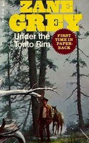 5 Best Zane Grey Books For A Taste In Adventure